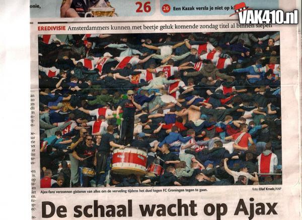 de Gelderlander   23-04-2012